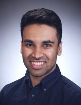 Astif Hussain, M.D.