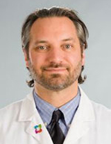 Gabriel Martz, M.D.