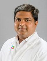 Ajay Tunguturi, M.D.
