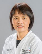 Yan Zhang, M.D., Ph.D.
