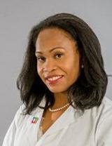 Editha Johnson, M.D.