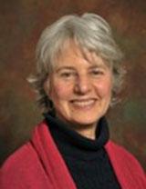 Judith Rosenberg, Ph.D