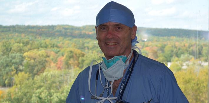 Dr. Thomas Martin- Associate Program Director