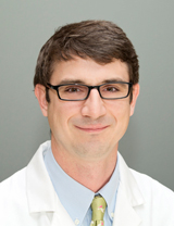 Dr. Michael Archambault