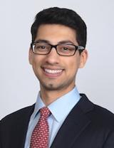 Neelesh Patrick Jain, M.D.
