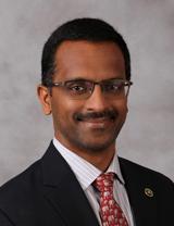Dr. Sivasenthil Arumugam