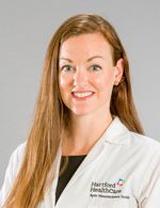 Allison Verhaak, Ph.D.