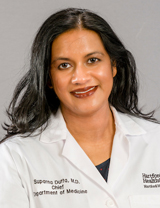 Suparna Dutta, M.D.