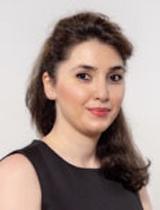 Samaneh Rabiei M.D.