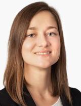 Katarzyna Badzinska, M.D.