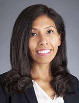 Aida Roman Salcedo, M.D., M.S.