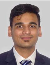 Rajeev Salunke, M.B.B.S., M.P.H.
