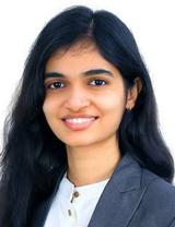 Keerthana Sharma Anand, M.B.B.S.