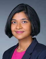Aditi Singh, M.B.B.S.