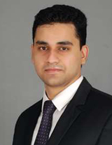 Siddharth Venkat Ramanan, M.B.B.S.