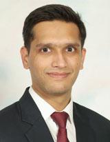 Ankush Maheshwary