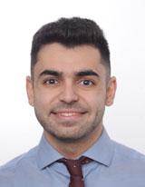 Yoram Ebrahimi