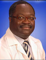 Kofi Atta-Mensah, M.D.