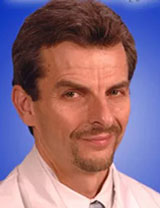 Michael Butensky, M.D.