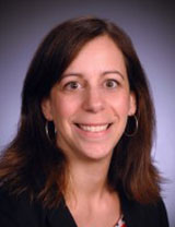Lisa Rossi, M.D.