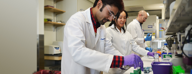Immunology Graduate Program