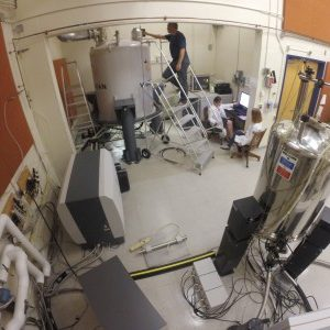 New National Center for Bio-NMR at UConn Health