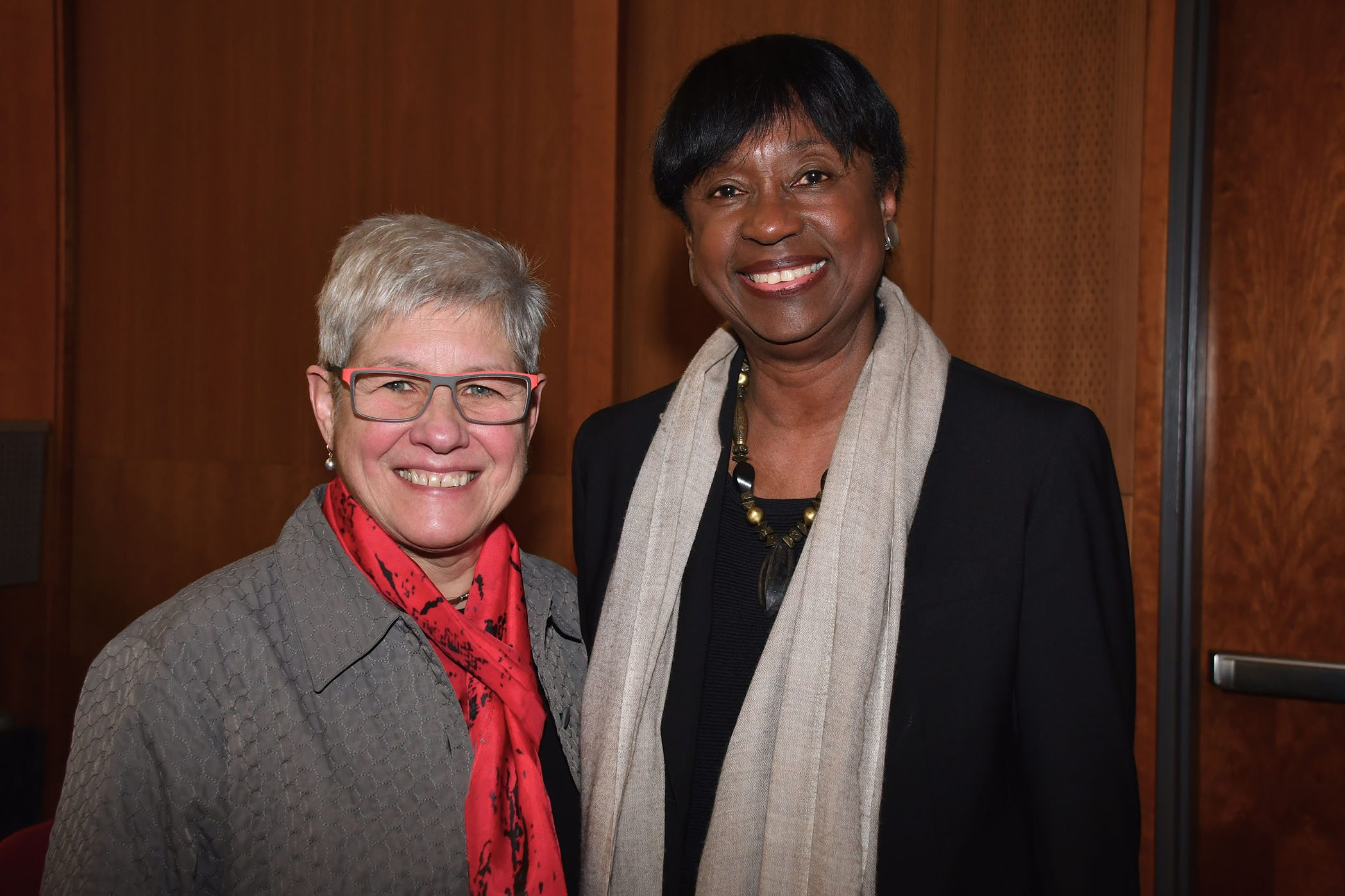 Judith D. Singer, Ph.D., and Marja Hurley, M.D.