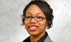 Kerry-Ann Stewart, Ph.D.