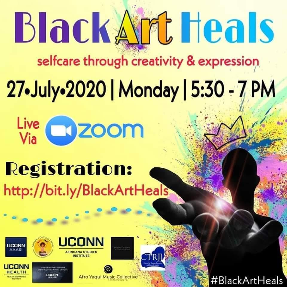 Black Art Heals