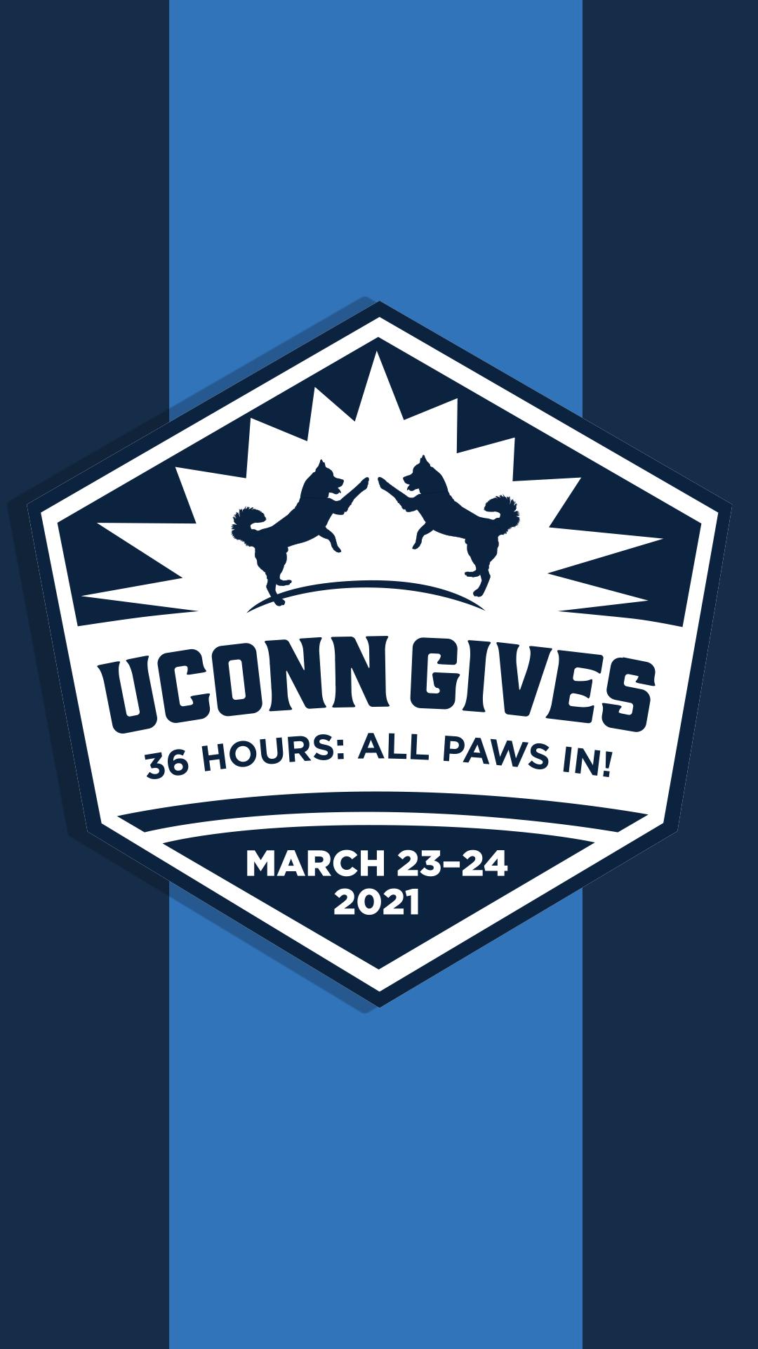 Uconn Gives