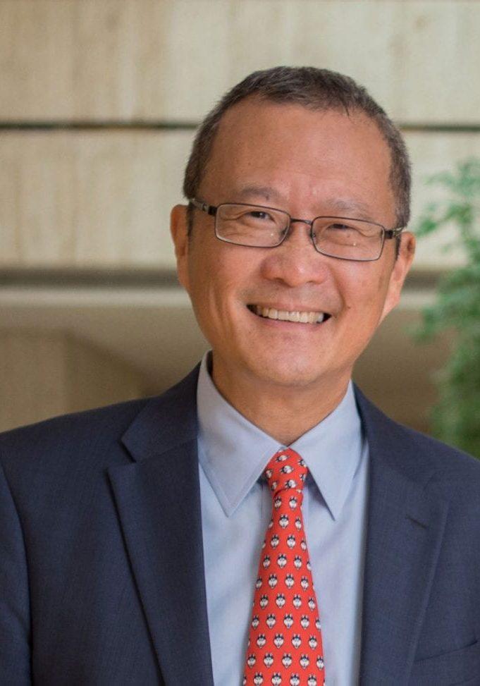 Bruce Liang headshot