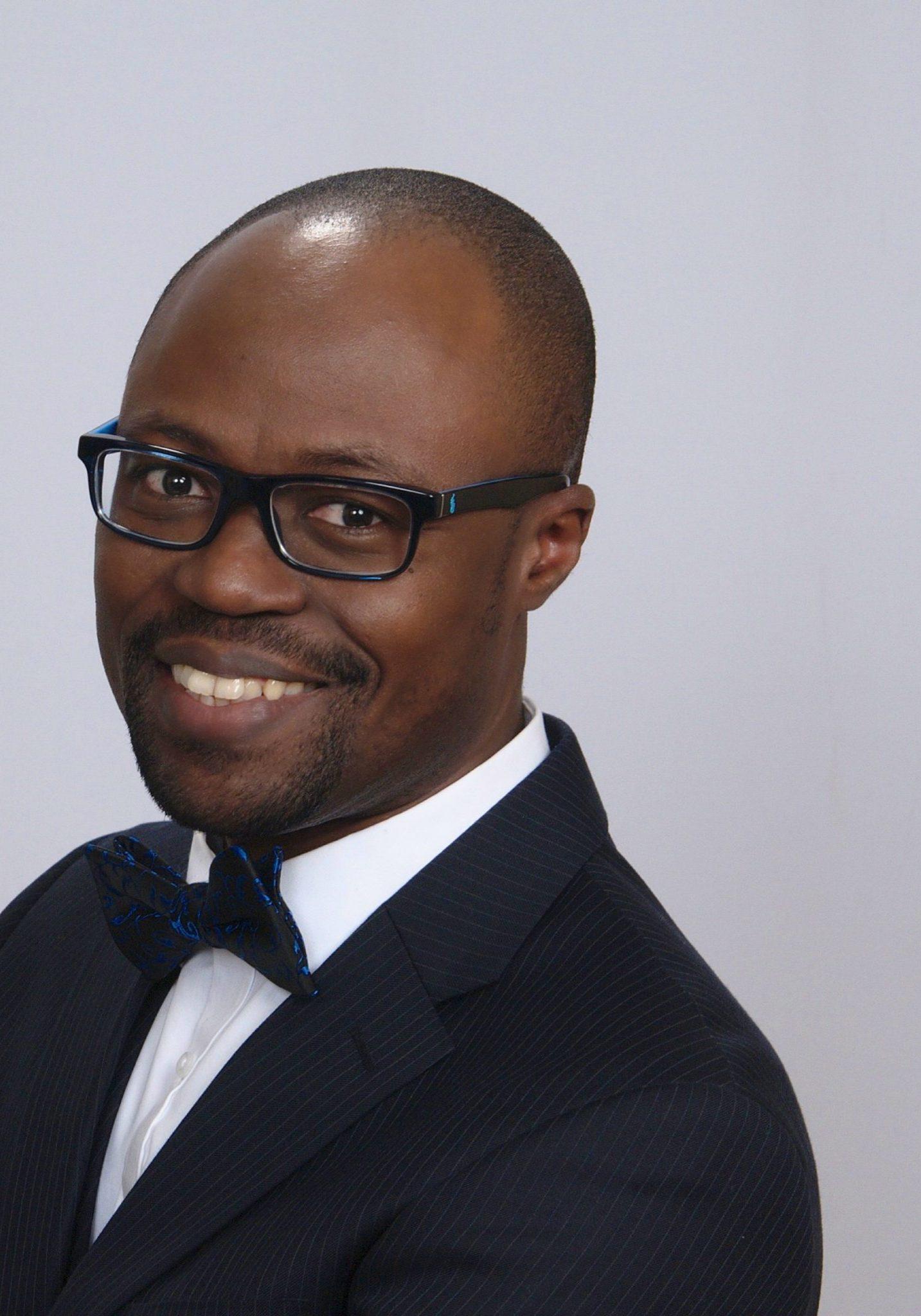 Henry Anyimadu headshot