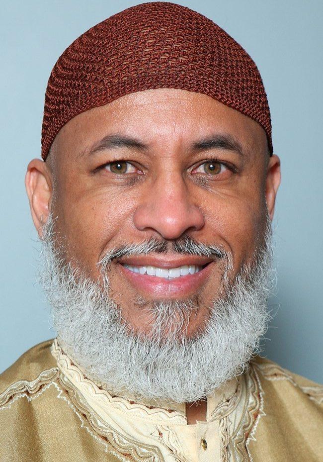 Jaleel Abdul-Adil
