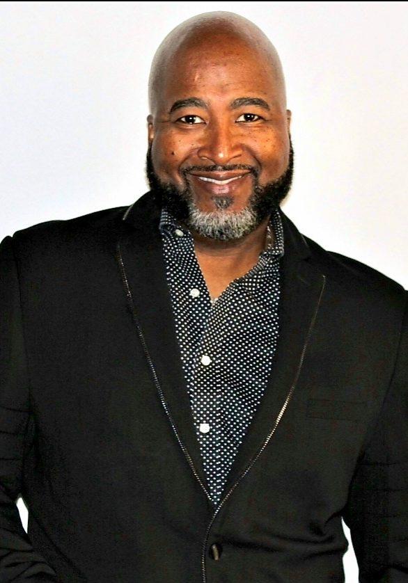 Pastor - Dr. McNeil headshot