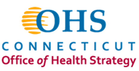 Office of Health Strategy Logo