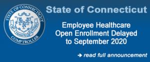 Open Enrollment 2020 Postponed
