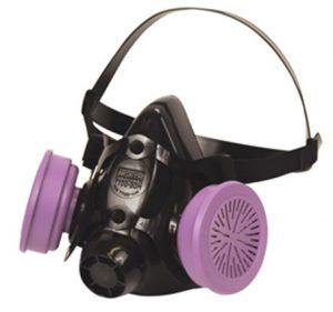 Full Facepiece Elastomeric Respirator/OSHA