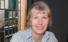 Linda Cauley