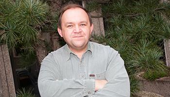 Dr. Andrei Medvedev