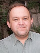 Andrei Medvedev, Ph.D.
