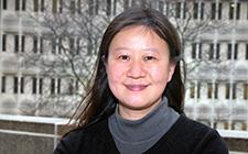 Beiyan Zhou, Ph.D.