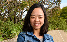 Ju Chen, postdoctoral fellow