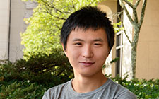 Chuan Li, Postdoctoral Fellow