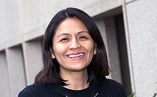 Jenny Suarez