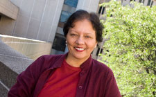 Amala Guha, Ph.D., Assistant Professor