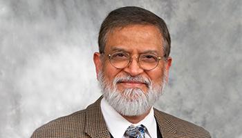 Dr. Pramod K. Srivastava