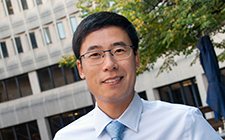 Kepeng Wang, Ph.D.