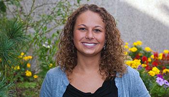 Dr. Jenna Bartley, Postdoctoral Fellow
