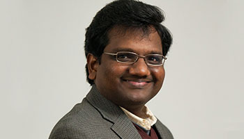 Dr. Vijay Rathinam
