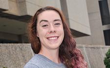 Elise Pitmon, Graduate Student